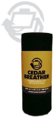 Cedar Breather