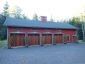 Wood Siding Factory Coated